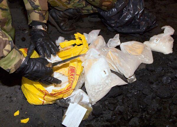 Más de un millón de rusos consumen heroína afgana - Sputnik Mundo