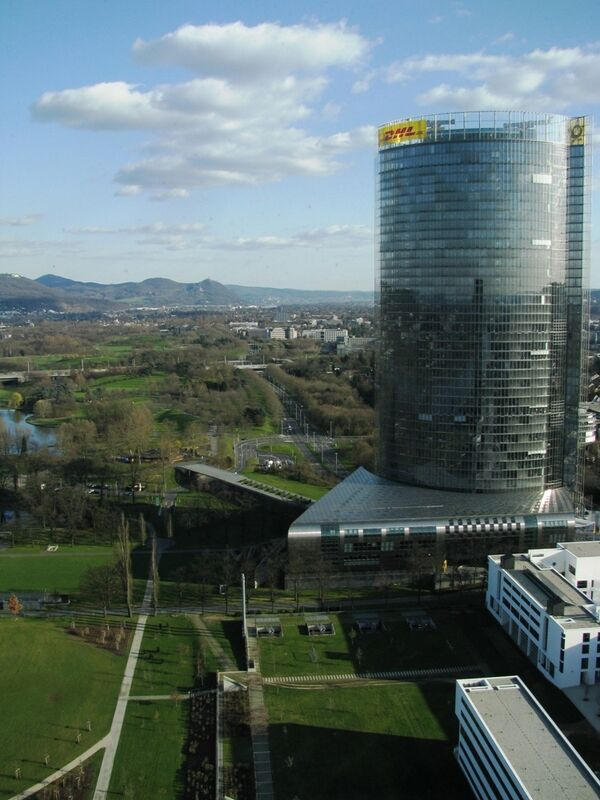 Bonn (Alemania) - Sputnik Mundo