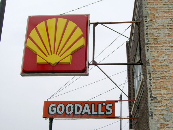 Ecologista ruso cree que fuga de crudo de Shell en Mar del Norte no superará 1-2 mil toneladas - Sputnik Mundo