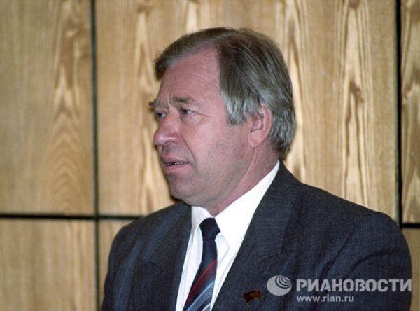 Vasili Starodubtsev  - Sputnik Mundo