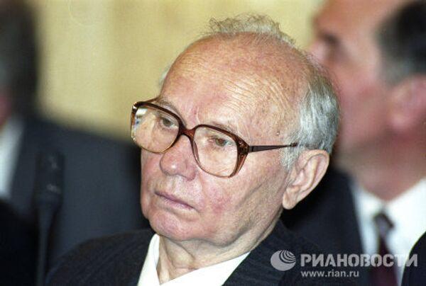 Vladímir Kriuchkov - Sputnik Mundo