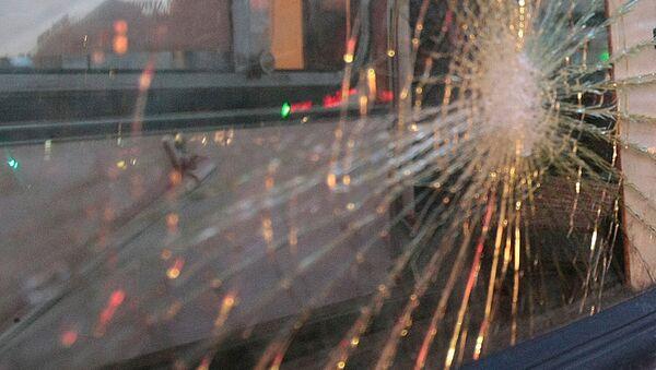 Accidente de tráfico causa al menos 35 muertos en Afganistán - Sputnik Mundo