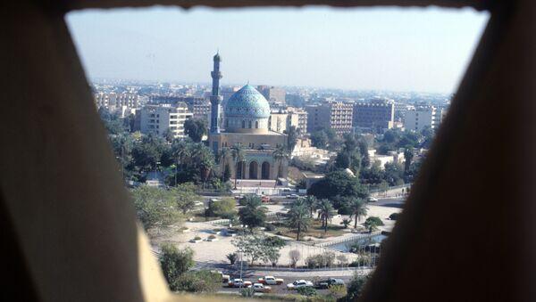 Bagdad, Irak - Sputnik Mundo