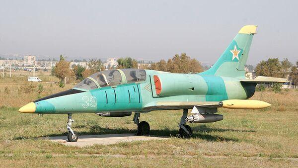 L-39 - Sputnik Mundo