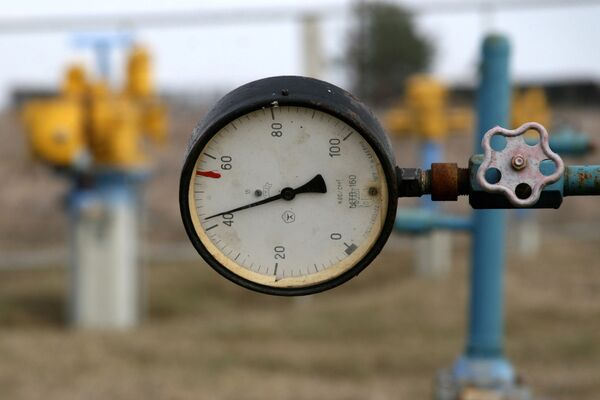 Putin confía en arreglar los problemas de gas con Ucrania - Sputnik Mundo