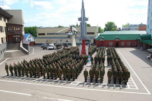 """Ejercicios militares """"Tsentr-2011"""" comienzan en Rusia, Kazajstán, Tayikistán y Kirguistán - Sputnik Mundo"""