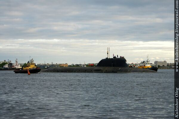 La industria naval rusa capitula ante el Ministerio de Defensa - Sputnik Mundo