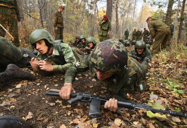 Las agencias de seguridad privadas, un ejército en la sombra - Sputnik Mundo
