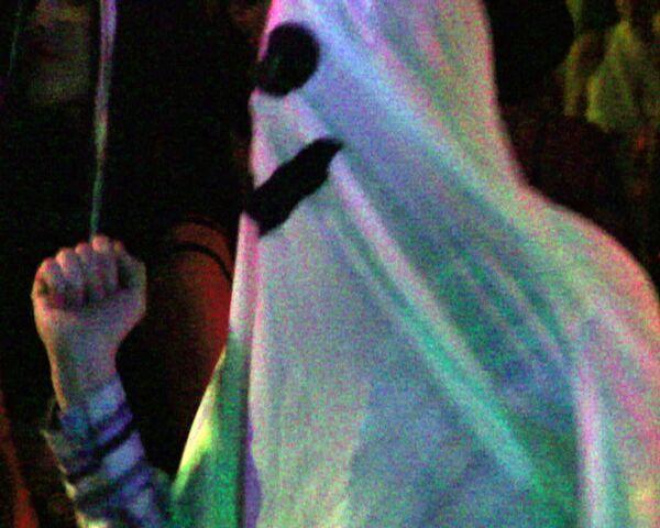 Halloween en Rusia - Sputnik Mundo