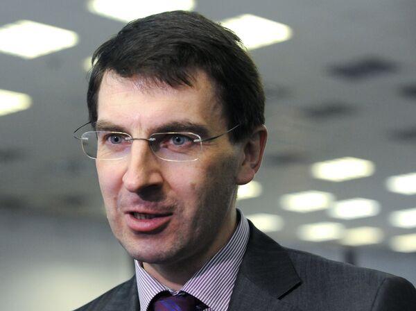 Ministro ruso de Comunicaciones Igor Schegolev - Sputnik Mundo