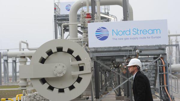 Gazprom planea construir otras dos líneas del gasoducto Nord Stream - Sputnik Mundo
