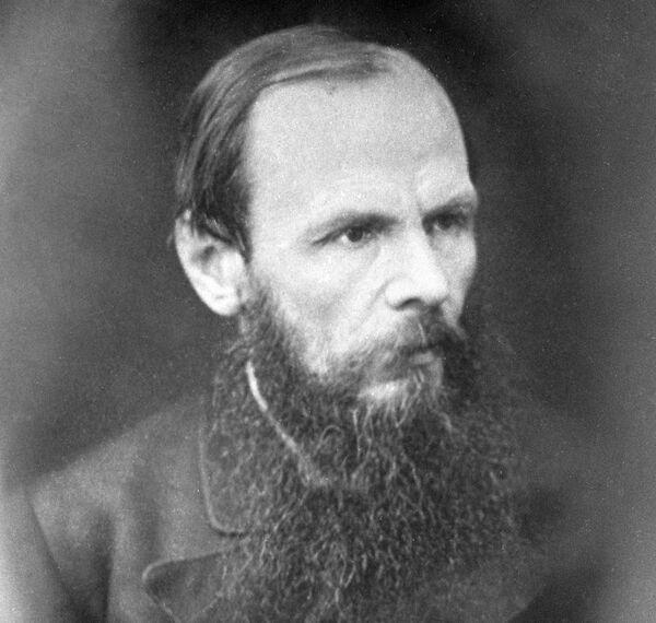 190 aniversario del natalicio del escritor ruso Fiódor Dostoyevski - Sputnik Mundo