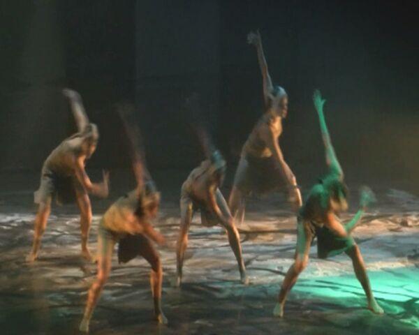 Festival Internacional de Danza Teatral en Moscú - Sputnik Mundo