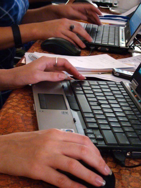 Las ciberarmas de destrucción, robo y sabotaje se duplicarán en 2013 según Kaspersky Lab - Sputnik Mundo