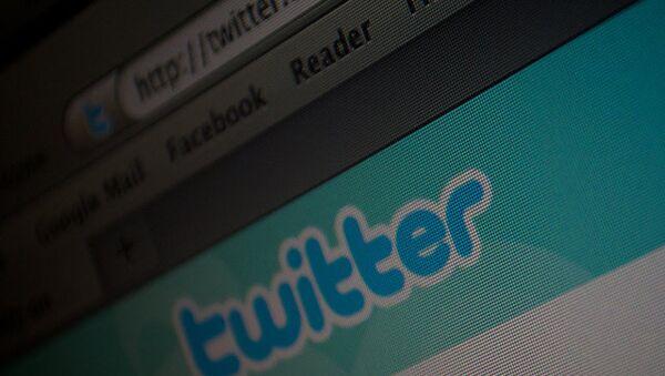 Príncipe saudí invierte US$300 millones en Twitter - Sputnik Mundo