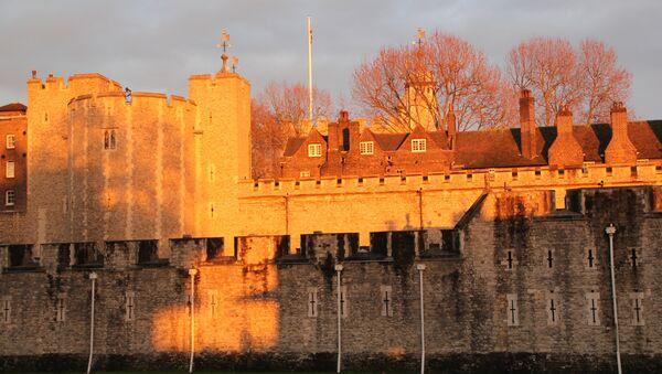 Torre de Londres - Sputnik Mundo