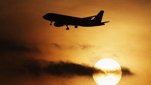 Airbus logró en 2011 récord de pedidos con 1.419 aviones por US$140.000 millones - Sputnik Mundo