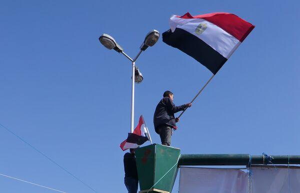 Armas de contrabando se trasladan en masa de Libia a Egipto según prensa - Sputnik Mundo