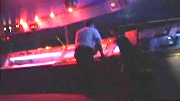 Caos en el puente de mando de la Costa Concordia tras el accidente del barco - Sputnik Mundo