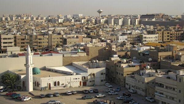 Вид города Эр-Рияд - Sputnik Mundo