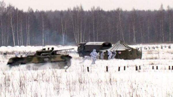 Secretos de preparación para soldados rusos de las Tropas de Desembarco Aéreo - Sputnik Mundo