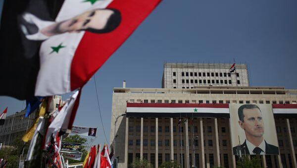 La resolución de la Liga Árabe no incluye la imposición de sanciones contra Siria - Sputnik Mundo