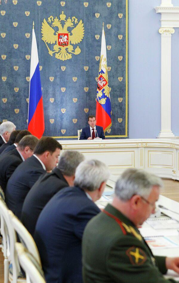 Presidente ruso aprueba la concepción de la política migratoria hasta 2025 - Sputnik Mundo