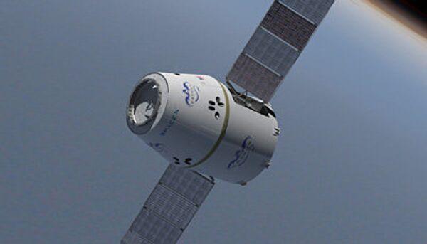 SpaceX fija finalmente para el 19 de mayo el viaje aplazado del Dragon a la ISS - Sputnik Mundo