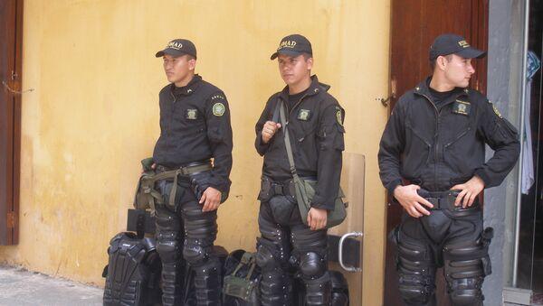 El gobierno colombiano y las FARC inician conversaciones sobre las víctimas - Sputnik Mundo