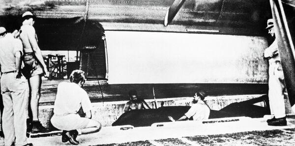 La Batalla de Midway: una casualidad bien preparada - Sputnik Mundo