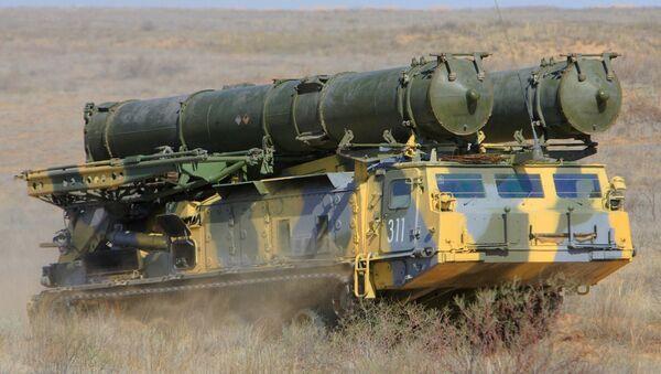 S-300 - Sputnik Mundo