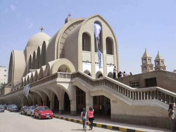 Egipto tendrá una Asociación de los Hermanos Cristianos - Sputnik Mundo