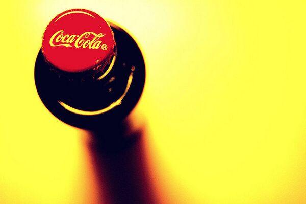 Coca-Cola aumenta sus ventas en Rusia por los Juegos Olímpicos de Sochi - Sputnik Mundo