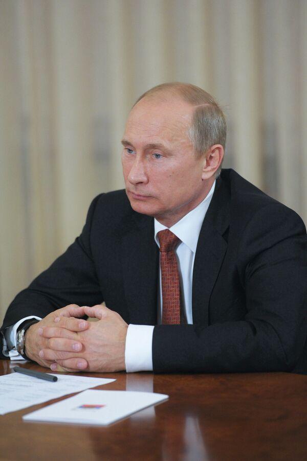 India y Gazprom, posibles explicaciones de la ausencia de Putin en Pakistán - Sputnik Mundo