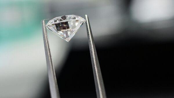 Diamante - Sputnik Mundo