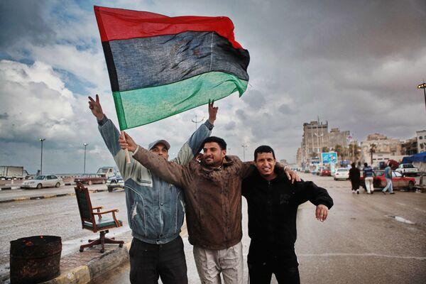 Libia renuncia al nombre de la Gran Yamahiriya - Sputnik Mundo