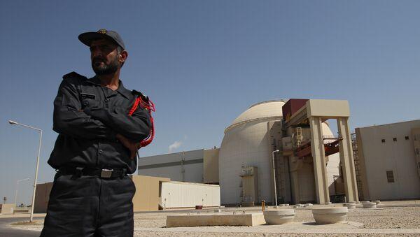 Viceministro de Exteriores de Irán considera poco probable una intervención militar - Sputnik Mundo