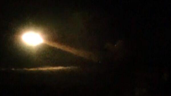 """Sistemas """"Pantsir"""" repelen ataque aéreo nocturno en maniobras    - Sputnik Mundo"""