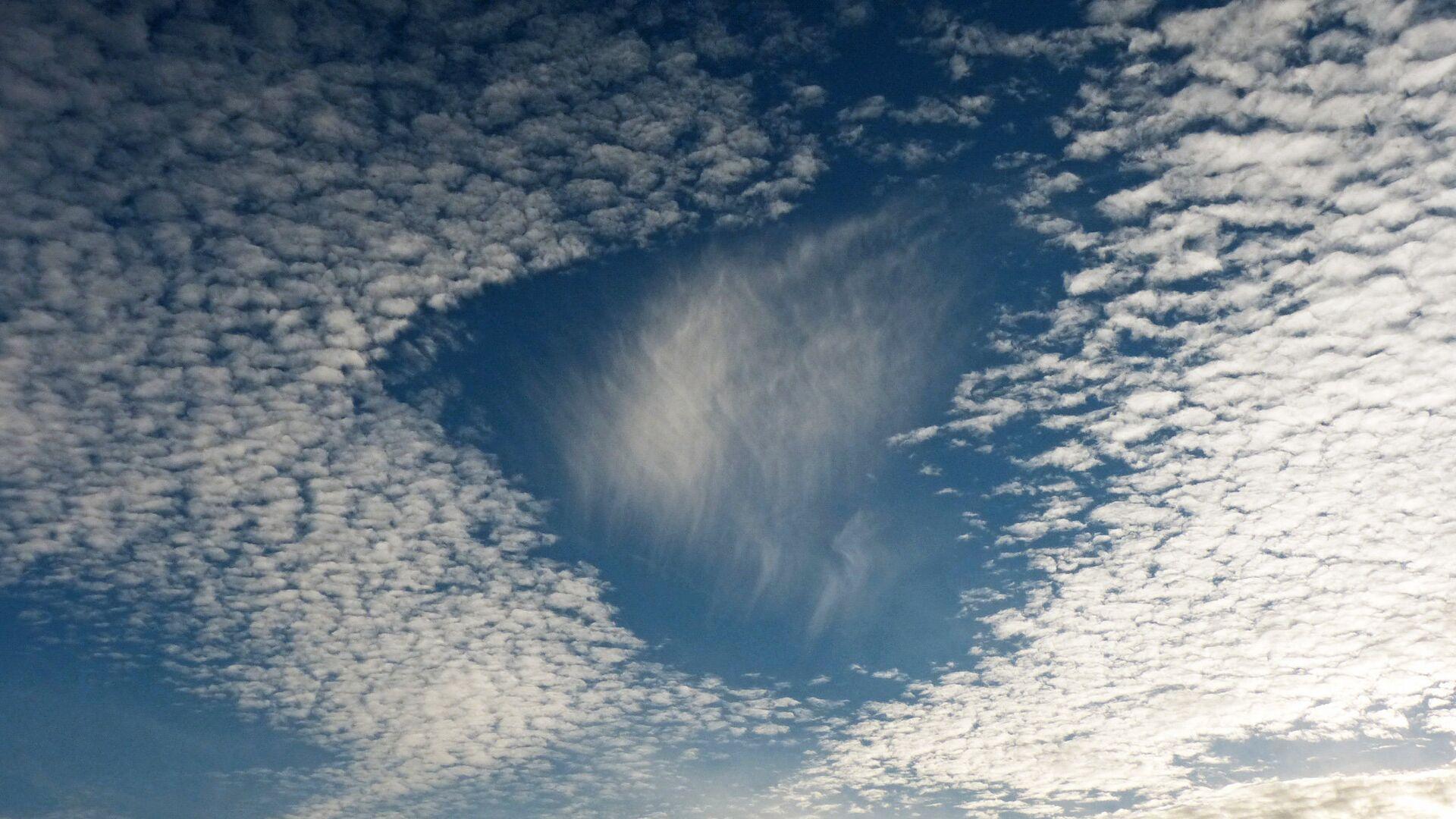 Cielo nublado - Sputnik Mundo, 1920, 24.09.2021