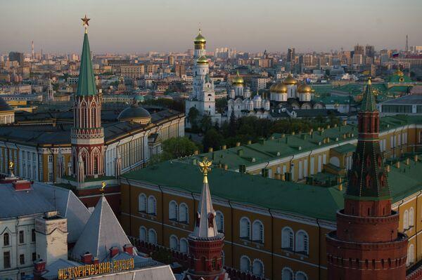 """El Kremlin responderá a la aprobación de la """"ley Magnitski"""" en EEUU - Sputnik Mundo"""
