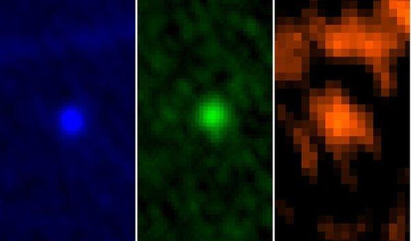 El asteroide Apophis tiene hoy la cita del año con la Tierra - Sputnik Mundo