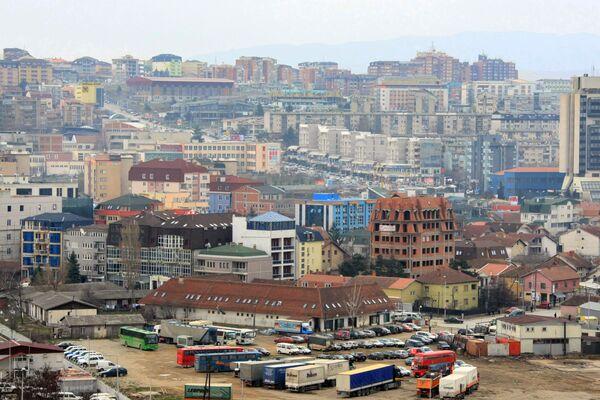 Kosovo - Sputnik Mundo