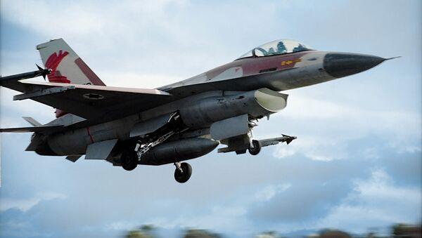 Militares israelíes confirman ataque contra Siria según la prensa - Sputnik Mundo