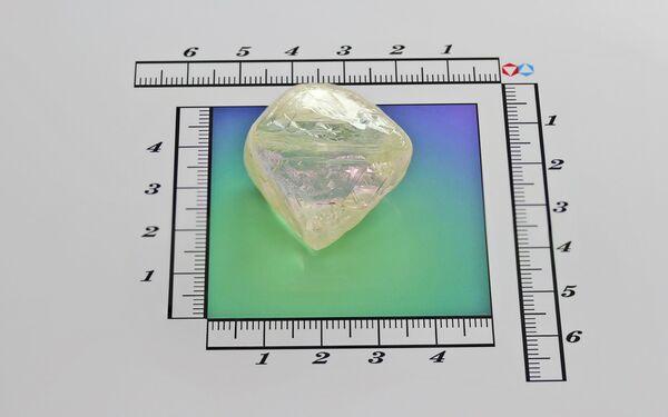 Los diamantes más impresionantes del mundo - Sputnik Mundo