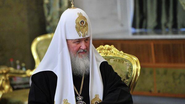 La Iglesia Ortodoxa de Rusia se niega a vivir al ritmo de Twitter - Sputnik Mundo