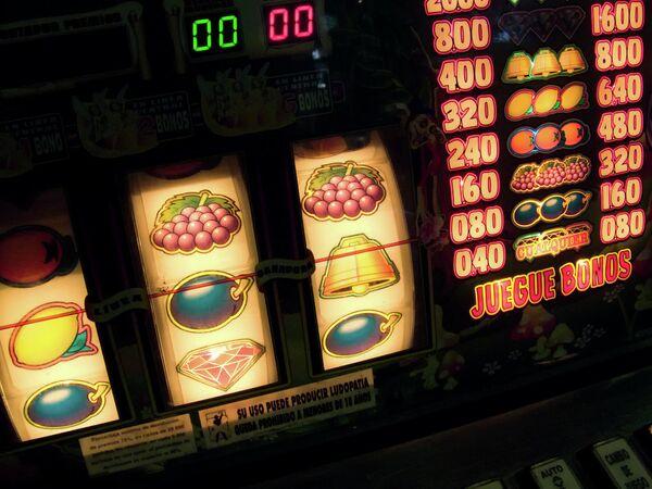 Descubren un casino clandestino en el sótano de una universidad de Moscú - Sputnik Mundo