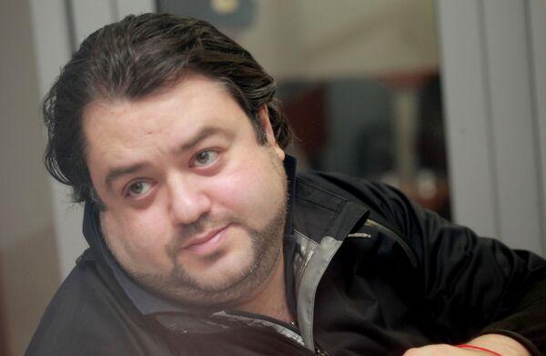 Anatoli Zak - Sputnik Mundo