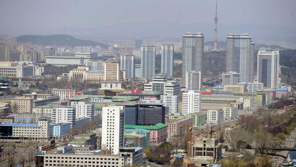 Pyongyang restablece comunicación telefónica con Seúl - Sputnik Mundo