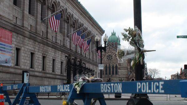Congresistas de EEUU llegan a Moscú para tratar sobre del atentado de Boston - Sputnik Mundo