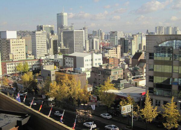 Seúl y Pyongyang anulan negociaciones en víspera de celebración - Sputnik Mundo